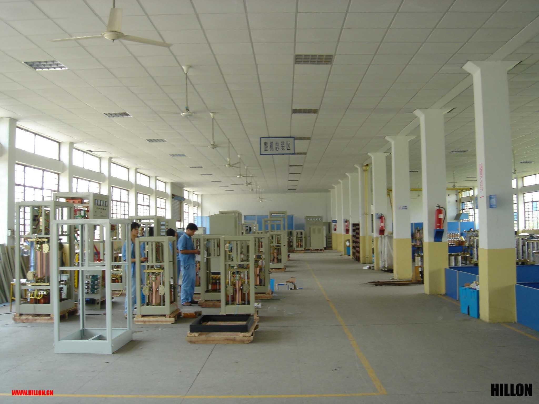 上海希尔伦电器有限公司-稳压器变压器