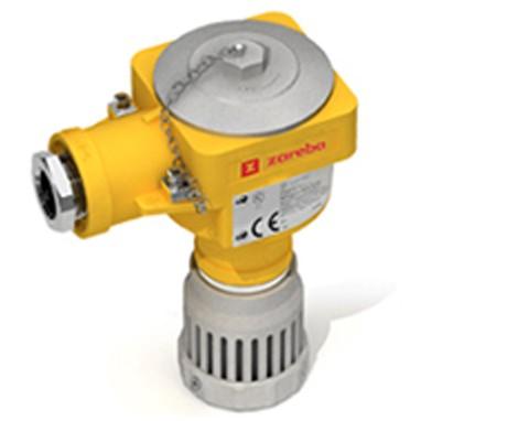 上海气体报警器-气体检测仪