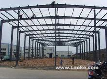 山西太原彩钢钢构有限公司