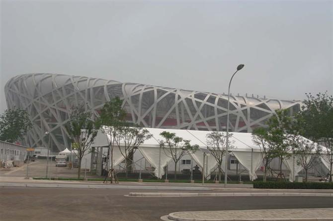 上海龙弦膜结构工程有限公司