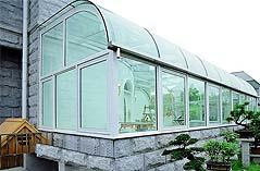 上海南泰铝塑门窗--上海高档阳光房,高档阳光房,上海阳光