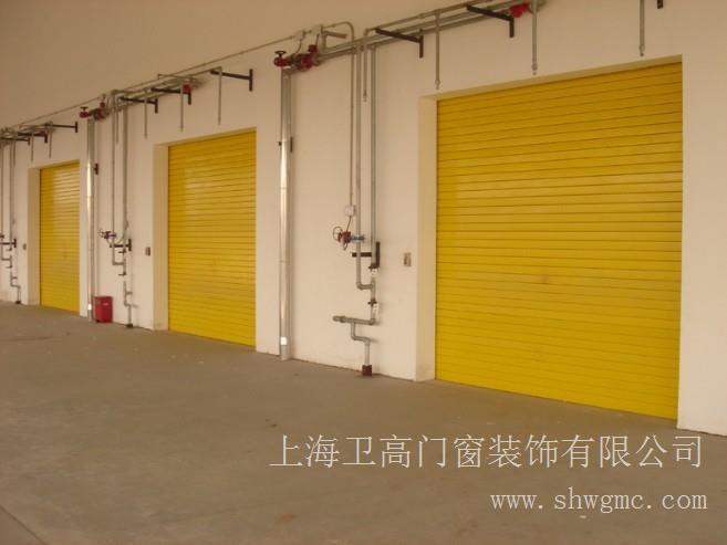上海卫高门窗装饰有限公司