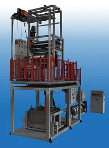 上海贝阳塑料机械科技有限公司_pvc热收缩吹膜机_吹膜机价格_吹膜机供应商