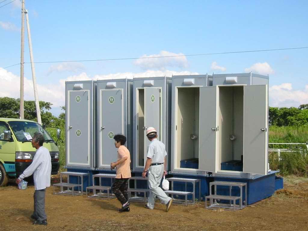 上海世杰环保-上海移动厕所出租