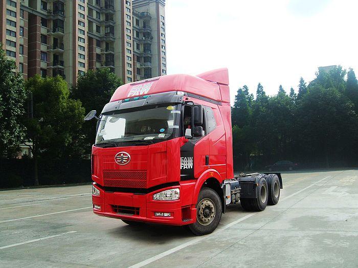上海解放汽车专卖