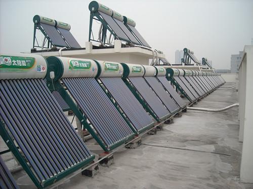 皇明太阳能湖南长沙分公司