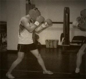 南京长盛拳击俱乐部