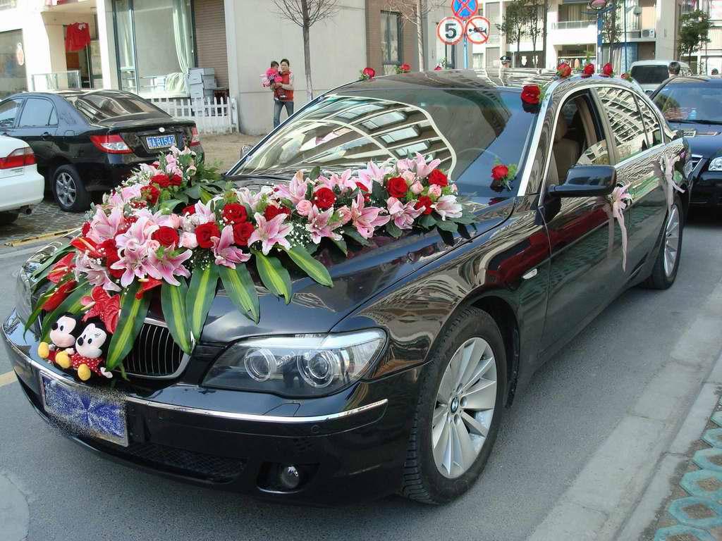 上海租车公司-上海商务车出租