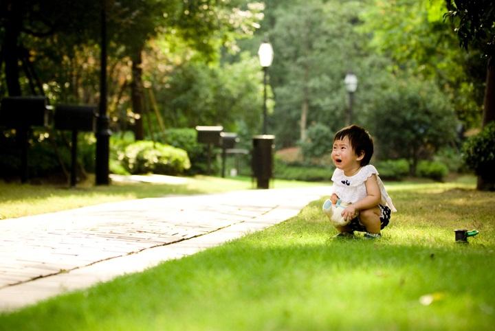 南京伊莎贝拉儿童主题摄影会所