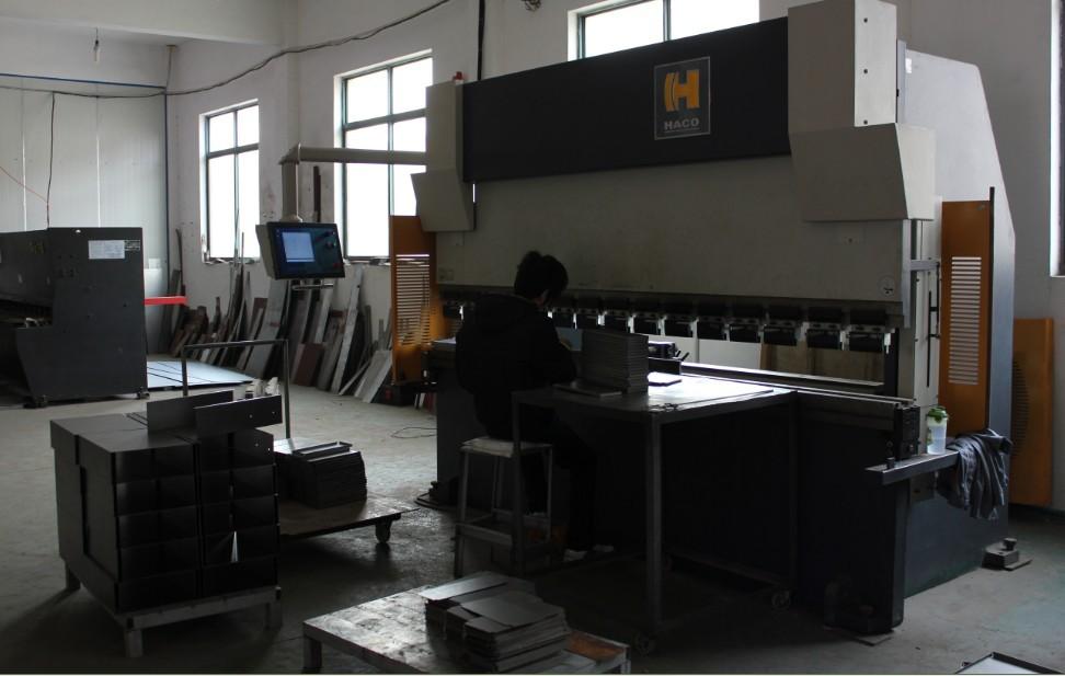 上海钣金加工_上海数科电气设备有限公司