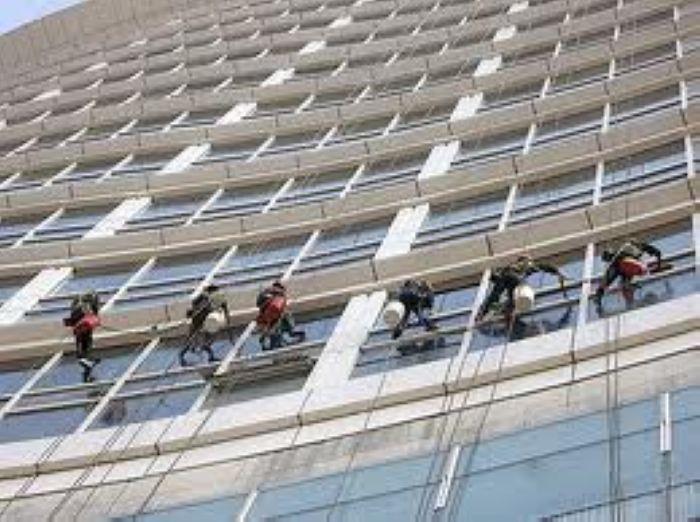 上海日常保洁公司