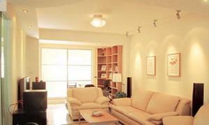 上海东浦建设发展有限公司室内装潢分公司