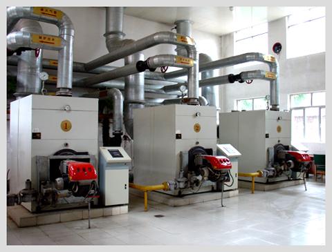 上海新沙锅炉有限公司