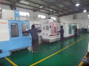 上海驰准精密机械设备有限公司-机械加工-上海机械加工