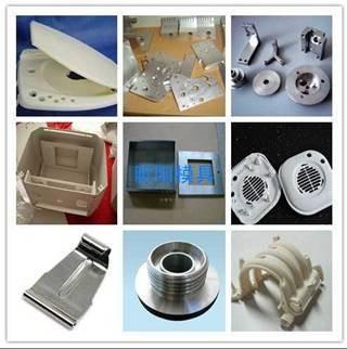 上海昕阳模具科技有限公司-专业制作模型模具厂家