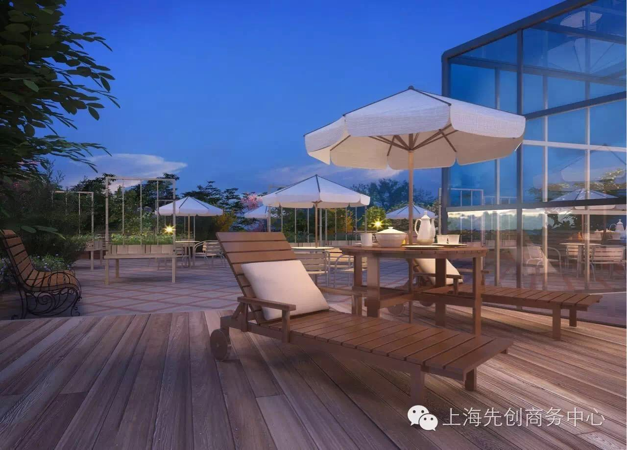 上海先创文化传播有限责任公司