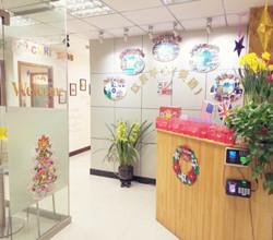上 海 欧 美 外 教 语 言 交 流 中 心