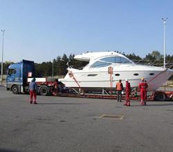 上海大件货物运输_大件运输公司_上海大件物流 -重诺物流