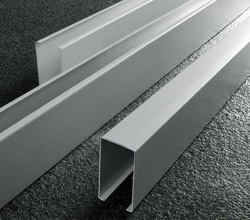 铝方通厂家-上海经贵实业有限公司