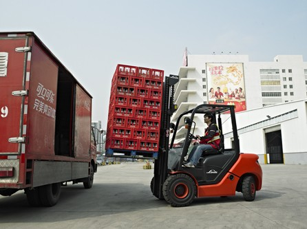 上海纳齐贸易有限公司