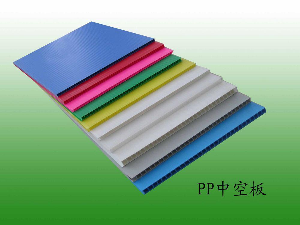 上海中空板-上海晔翔包装材料