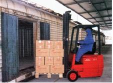 上海廿一世纪冷藏运输有限公司