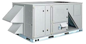 易龙空调华信中央空调-上海雨瑞机电设备有限公司