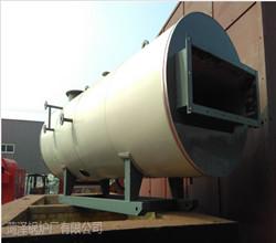 菏泽锅炉厂有限公司