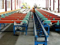 上海新聚-工业铝型材-上海工业铝型材