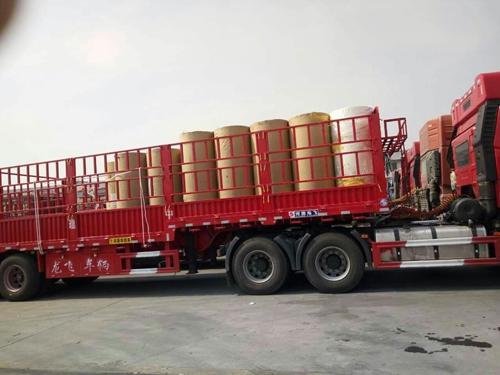 上海胡际物流有限公司