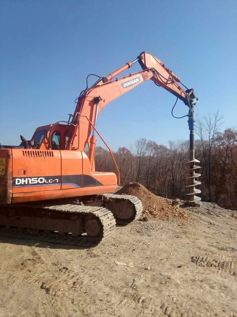 挖改-挖掘机改装-上海多伴实业