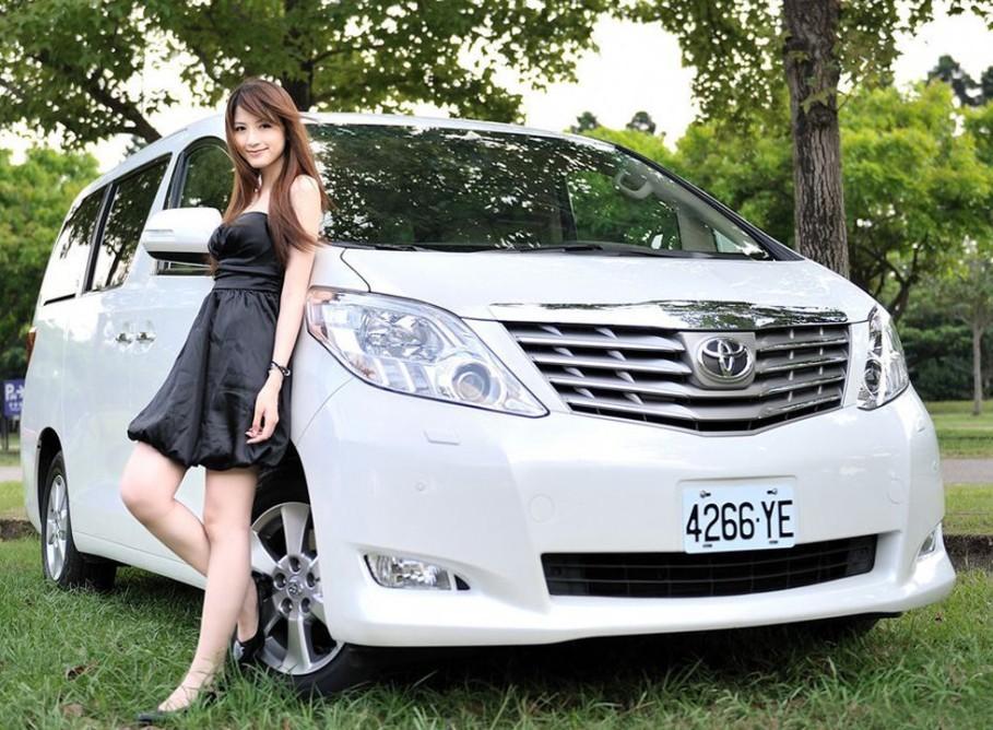 丰田埃尔法商务车报价,丰田国产埃尔法商务车,埃尔法7坐商高清图片