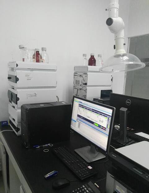 上海鼎雅药物化学科技有限公司
