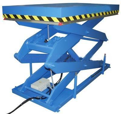 上海托曼机械-升降机专业制造