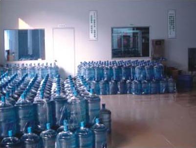 矿泉水纯净水送水公司本成立于19职工120多人, 经过十年的风风雨雨,在图片