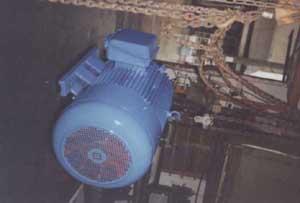 上海敏诺机电设备修理 电焊机 进口发电机专业维修