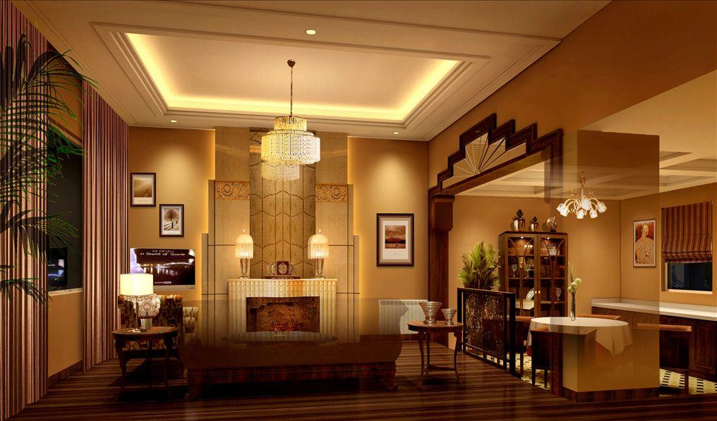 上海千科建筑装饰工程有限公司
