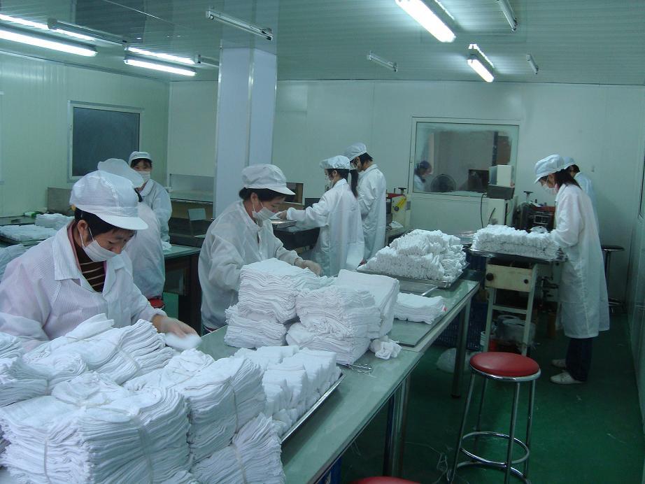 上海香诗伊卫生用品有限公司-上海湿纸巾