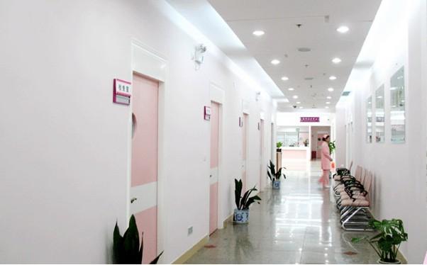 杭州玛莉亚妇女医院
