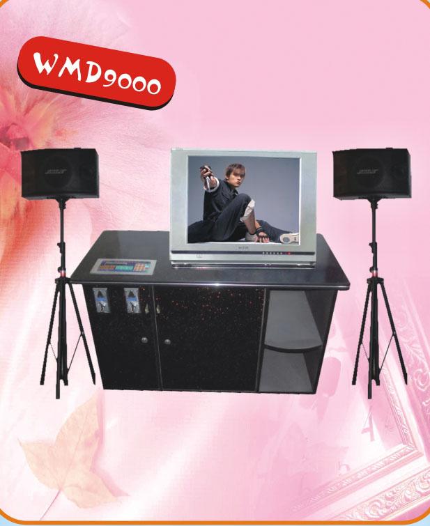 投币式点歌机 大头贴贴纸相机 数码相机批发 主营河南投币式点歌机
