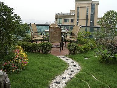 上海园升景观工程有限公司