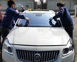 上海精箔汽车配件有限公司