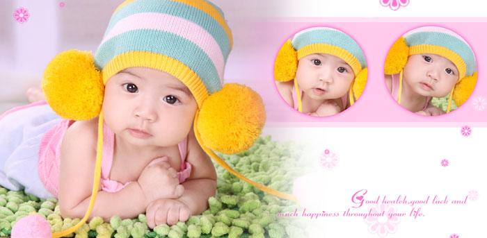 未满月婴儿艺术照满月婴儿艺术照婴儿艺术照