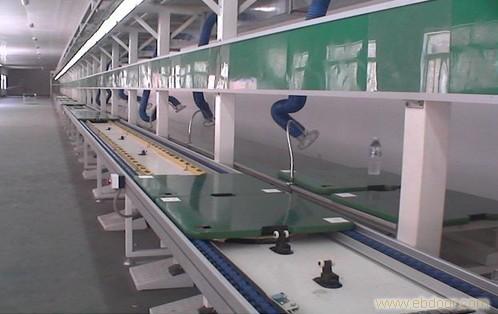 上海永盟自动化科技有限公司-上海流水线-上海生产线-上海输送机