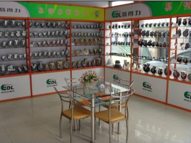 浙江易得力脚轮(上海办事处)-脚轮生产厂家