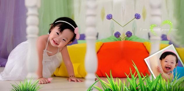 面对宝贝那可爱的小模样看到大伙那惊喜的表情,您都会很自豪的因为那