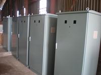 上海妍晨电器-机柜-仪表箱-控制柜