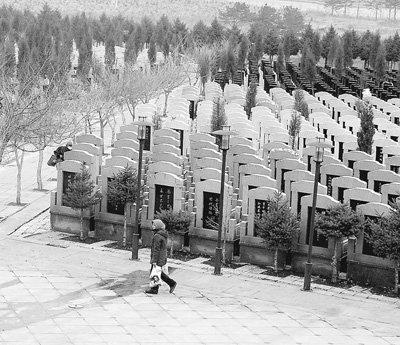 哈尔滨/广州墓地资源稀少,供求关系一直紧张,特别是一些交通便利、...