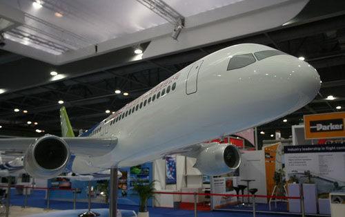 国产大飞机2013年底下线