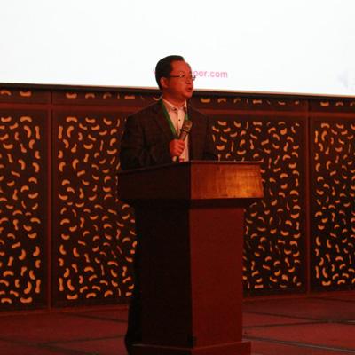 2015年度一比多全国代理商大会·演讲·石成龙·一比多产品、市场总监